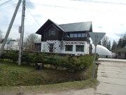 Новый кирпичный дом 240 кв.м. 12 сот. в 50 км от МКАД, 11000000 руб.