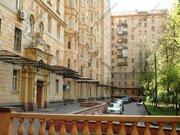 Продается Двухкомн. кв. г.Москва, Фрунзенская наб, 50