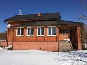 Продается кирпичный дом 132,4 км.м на участке 25 соток Дмитровский р-н, 5600000 руб.