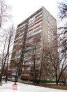 1-к квартира, 39 м2, 2/14 эт, ул. Онежская, 30