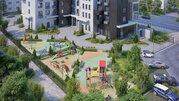 Москва, 1-но комнатная квартира, ул. Фабрициуса д.18 стр. 1, 7421400 руб.