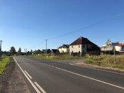 Участки от 8 соток близ г. Фрязино, 35 км от МКАД, 400000 руб.