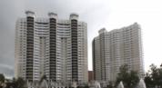 Продается отличная 3 комнатная квартира с панорамным видом в новом ЖК