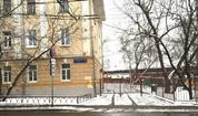 Москва, 3-х комнатная квартира, ул. Ольховская д.2а, 15300000 руб.