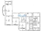Продается отличная трехкомнатная квартира , в городе Люберцы, общей пло