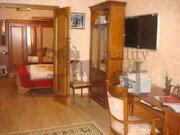 Москва, 1-но комнатная квартира, ул. Курганская д.3, 7500000 руб.