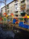 Продается двухкомнатная квартира в п. Томилино Люберецкого района