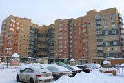 Продается 3-комнатная квартира общей площадью 83,8 кв.м.