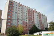 3 комнатная квартира Домодедово, ул. Коммунистическая, д.37