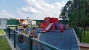 """Коттедж 214 м2, """"под ключ"""" 25 км. от МКАД, Новая Москва Калужское шоссе, 19900000 руб."""