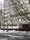 1 к.кв. 35 кв.м. в 15 мин. до метро Бульвар Рокоссовского