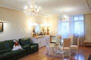 Трехкомнатная квартира в г. Москва, Тверская ул. дом 28к2