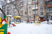 3-х комнатная ул. Черняховского д. 17к1