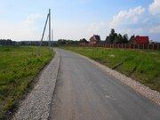Земельный участок 12.6 соток, Новая Москва, Калужское шоссе, 3065981 руб.