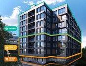 Продаётся офисное помещение площадью 102,2 кв.м., 21966357 руб.