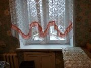 Старая Купавна, 1-но комнатная квартира, Фрунзе д.14, 1730000 руб.