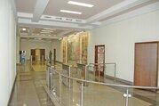 Офис с мебелью в бизнес-центре у метро Калужская, 23006 руб.