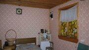 2-х этажный дом 50 кв.м. из бруса в 1 час до Москвы., 1000000 руб.