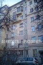 Москва, 3-х комнатная квартира, ул. Беговая д.32, 16150000 руб.