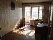 Трёхкомнатная квартира г. Руза ул.Федеративная