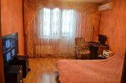 Продаётся 1-комнатная квартира общей площадью 35,6 кв.м.