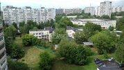 Москва, 2-х комнатная квартира, Капотня 5-й кв-л д.2, 6500000 руб.