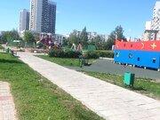 Москва, 3-х комнатная квартира, Каменка д.1546, 7800000 руб.