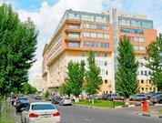 Офис 1100м в бизнес-центре у метро Калужская, 15247 руб.