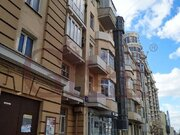 Продажа квартиры, м. Смоленская, Арбат новый ул.