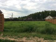 Земельный участок в 60 км от мкада, 1320000 руб.