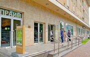 Бизнес-центр класс А у метро Калужская, офис 30 метров, 17080 руб.