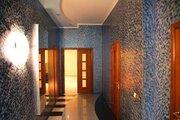 Москва, 3-х комнатная квартира, Зубовский б-р. д.35с1, 68000000 руб.