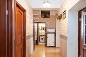 Москва, 4-х комнатная квартира, ул. Мытная д.дом 50, 21000000 руб.