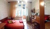3 комнатная квартира 80 кв.м. в г.Жуковский, ул.Фрунзе д.12