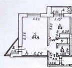 Жуковский, 1-но комнатная квартира, ул. Гудкова д.16, 4300000 руб.