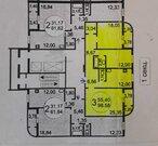 Большая 3к. кв.99кв.м. современный дом, Королев