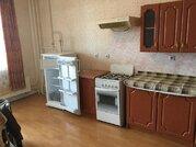 Продается просторная 1ком. квартира на ул.Чехова в г. Чехове.