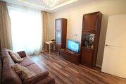 Продается 1 комнатная квартира в ЖК Ново-Молоково