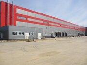 Склад класса а 2 000 м2 в Видном в 8 км от МКАД по Каширскому шоссе, 6600 руб.