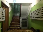 Москва, 1-но комнатная квартира, ул. Зеленодольская д.22 к14, 5100000 руб.