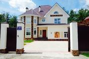 Коттедж под ключ 350кв.м. Киевское ш., 35200000 руб.