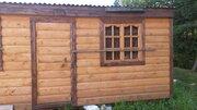 Участок в стародачном поселке г. Павловский Посад, 50 км от МКАД, 550000 руб.