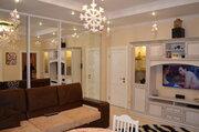Звенигород, 3-х комнатная квартира, ул. Садовая д.3, 6300000 руб.