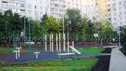 Москва, 3-х комнатная квартира, ул. Корнейчука д.41, 8700000 руб.