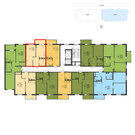 Щелково, 1-но комнатная квартира,  д., 2693070 руб.