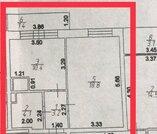 Продам квартиру в ЖК кварта Одинцово в новом сданном доме без ремонта