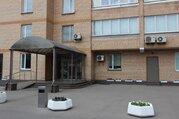 Москва, 3-х комнатная квартира, ул. Академика Зеленского д.6, 56000000 руб.