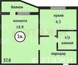 Продам 1-комн. кв. 38 кв.м. Москва, Мичуринский проспект