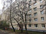 2-х комнатная квартира Москва, ул. Туристская