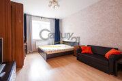 Продается уютная 1-комн. квартира, м. Жулебино